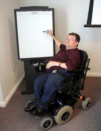 Coping With My Career And A Disability: A Case Study
